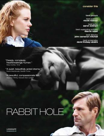 Rabbit Hole Masterprint