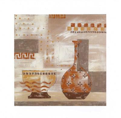 Al Fresco Prints by Joanna Lankina