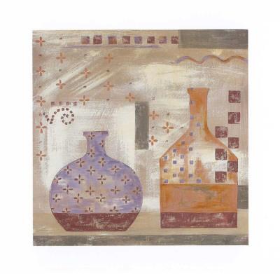 Al Fresco Posters by Joanna Lankina