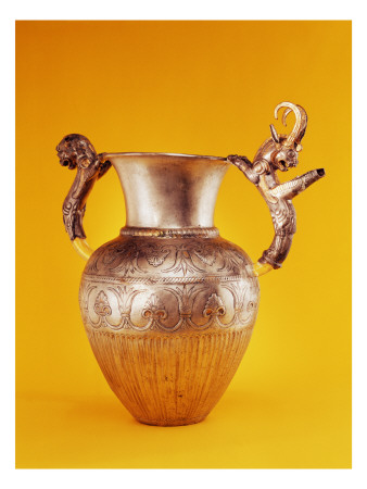 Amphora Premium Giclee Print by  Thracian