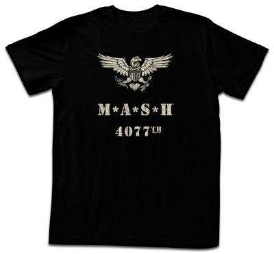 M.A.S.H. - So Fly T-shirts