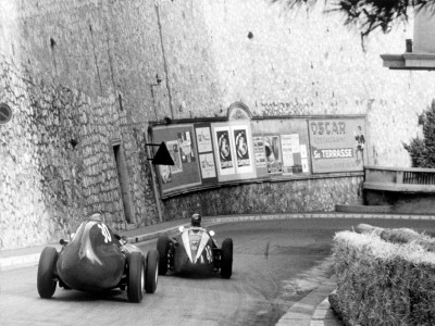 monaco grand prix posters. Vintage Monaco Grand Prix Road