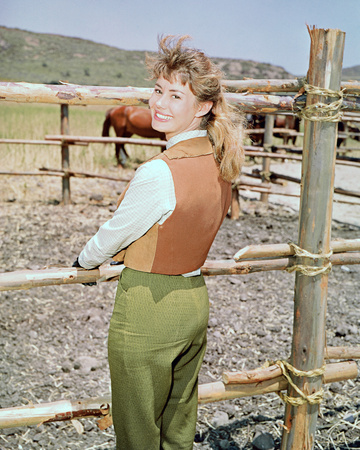 Roberta Shore Photo