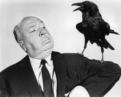 Alfred Hitchcock - The Birds Fotografía