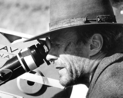 Clint Eastwood - Unforgiven Photo
