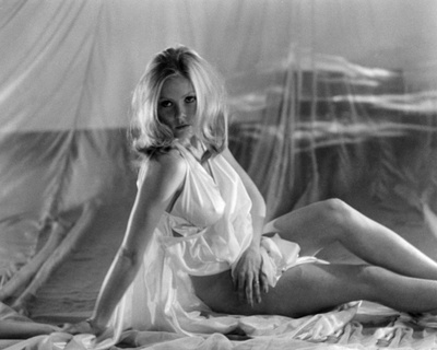Leena Skoog - Four Dimensions of Greta Photo