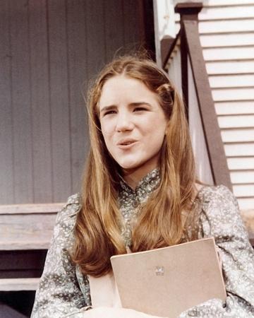 Melissa Gilbert - Little House on the Prairie Photo