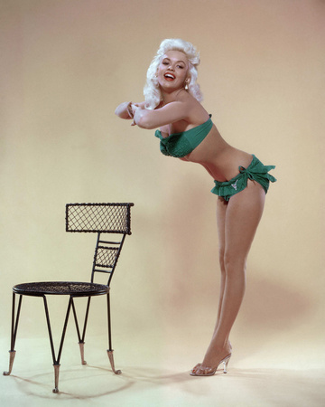 Jayne Mansfield Photo