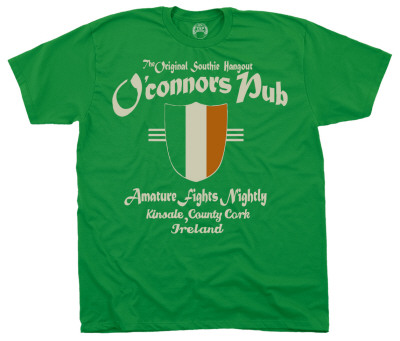 O'Connors Pub T-Shirt