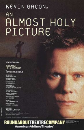 An Almost Holy Picture - Broadway Poster Masterprint