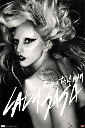 lady gaga born this way tattoo. Lady+gaga+orn+this+way