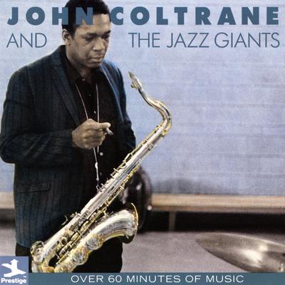 John Coltrane - John Coltrane and the Jazz Giants Wall Decal