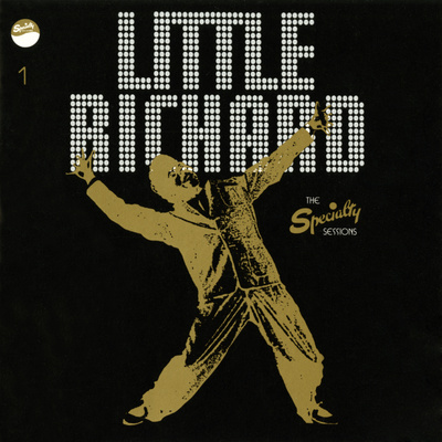 Little Richard - The Specialty Sessions Wallstickers