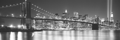 New York City, New York State, USA Wall Decal by  Panoramic Images