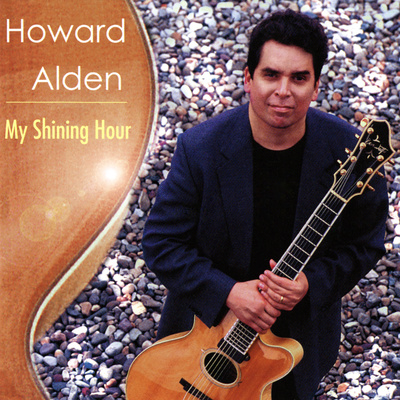 Howard Alden - My Shining Hour Vinilos decorativos