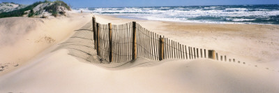 Outer Banks, North Carolina, USA Wall Decal