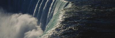 Horseshoe Falls, Niagara Falls, Ontario, Canada Wall Decal by  Panoramic Images