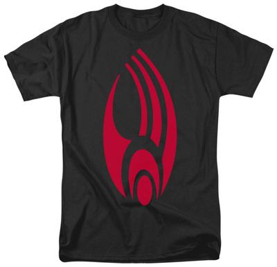 Star Trek-Borg Logo T-shirts