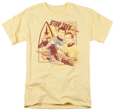 Star Trek-Shoot That Thing T-Shirt