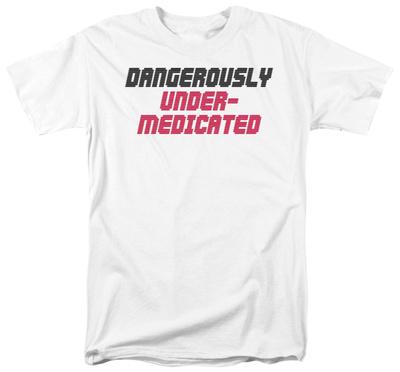 Under Medicated Shirts