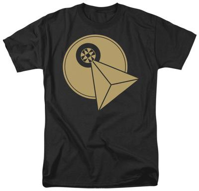 Star Trek-Vulcan Logo T-shirts