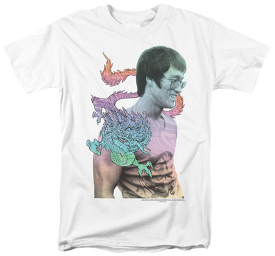 Bruce Lee-A Little Bruce Shirts
