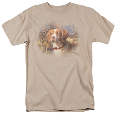 Wildlife - Brittany Head II Shirts
