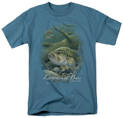 Wildlife - In Deep Shirts