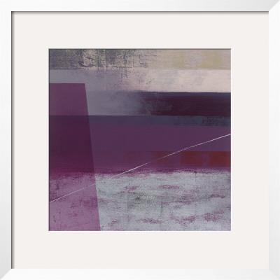 Calliope Framed Giclee Print by Leo Burns