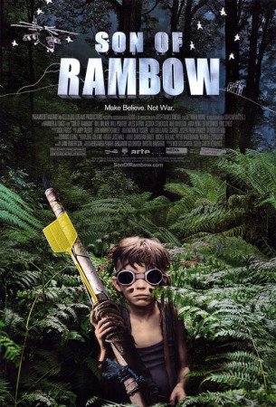 Son of Rambow Masterprint