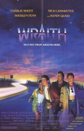 Wraith Masterprint