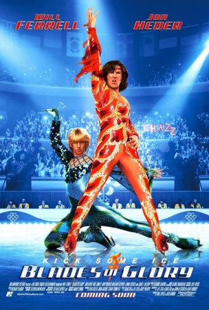 Blades of Glory Masterprint!