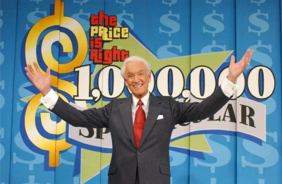 The Price Is Right Masterprint