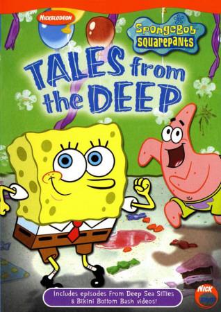 SpongeBob SquarePants Masterprint