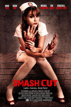 Smash Cut Masterprint