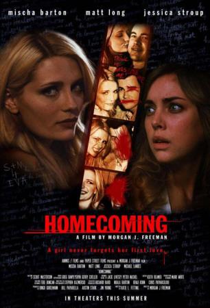 Homecoming Masterprint