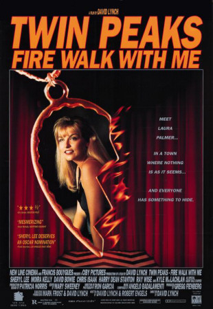 Twin Peaks: Fire Walk With Me Masterprint