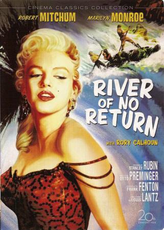 River of No Return Masterprint