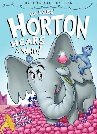 Horton Hears a Who! (TV) Masterprint