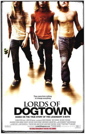 Lords of Dogtown Masterprint