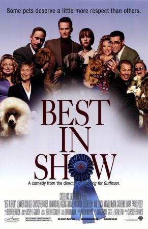 Best in Show Masterprint