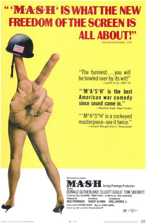 M.A.S.H. Masterprint