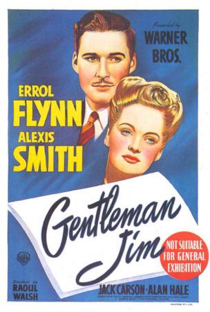 Gentleman Jim Masterprint