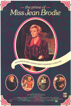 The Prime of Miss Jean Brodie Masterprint