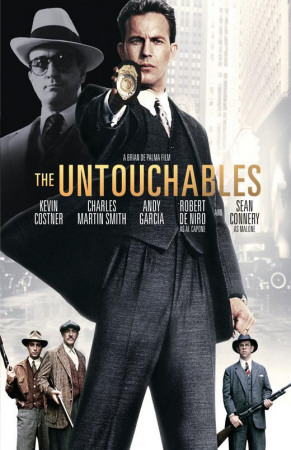 The Untouchables Masterprint