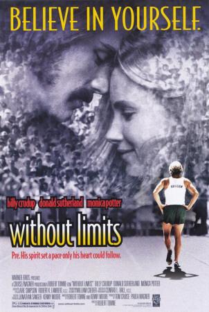 Without Limits Masterprint