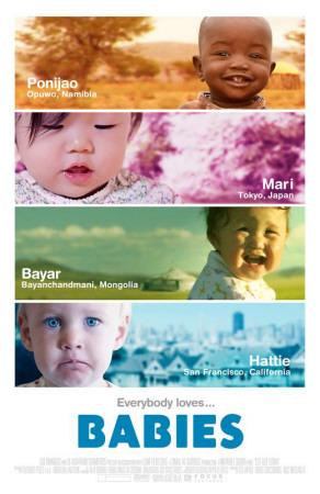 Babies Masterprint