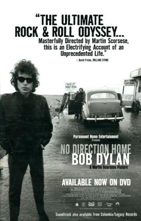 No Direction Home: Bob Dylan Masterprint