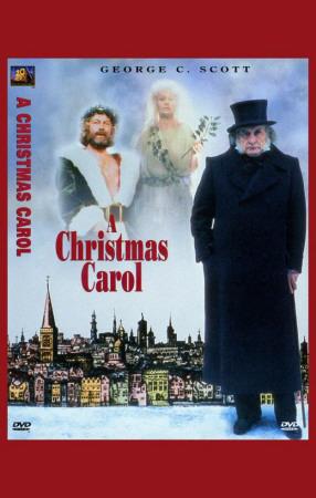 A Christmas Carol Masterprint!