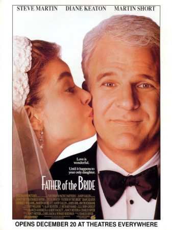 Father of the Bride Masterprint